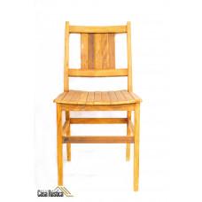 Cadeira ana hickman - madeira peroba rosa