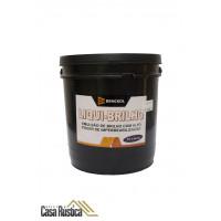 Impermeabilizante de parede benckol - liqui-brilho 18 l