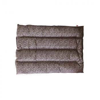 Almofadão para cães e gatos de nylon Furacão Pet n4 - GG