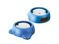 Bebedouro plástico para cães Glamour pelos longos Furacão Pet - n3 - 1000 ml