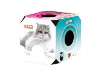 Cat box adulto Furacão Pet
