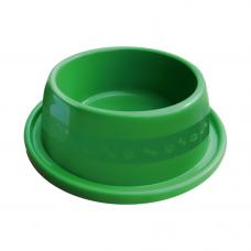 Comedouro plástico Anti-formiga para cães Furacão Pet n1 - 350 ml