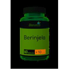 Berinjela Bionatus 60 capsulas 10 grátis