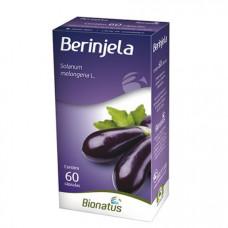 Berinjela Bionatus 60 capsulas