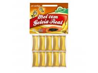 MEL SACHE GELEIA REAL 4GX10UN FIBRASMIL