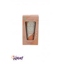Creme Hidratante p/ Mãos Vegano com Óleo Essencial de Laranja - 45g