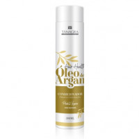 CONDIC. HAIR HEALTH REPAR. TOTAL OLEO DE ARGAN - 300ML (3 unidades)